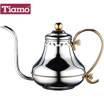 Tiamo HA8561 不銹鋼宮廷壺 (420mL)