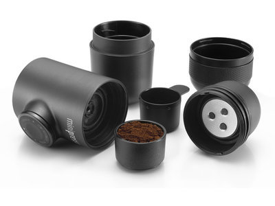 WACACO Minipresso GR 迷你濃縮咖啡器