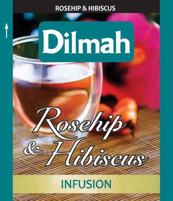 Dilmah 玫瑰果茶