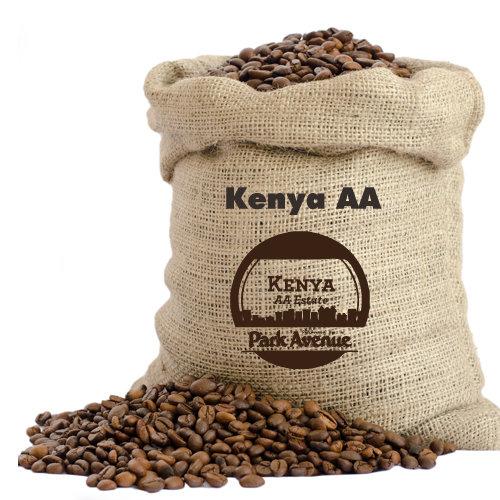 肯亞 AA (Kenya AA Estate) ~中深烘焙~