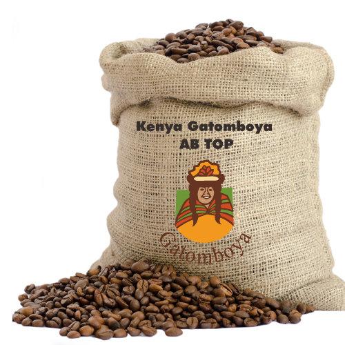 掛耳 肯亞 加圖柏亞合作社 AB TOP (Kenya Gatomboya AB TOP) ~黃金烘焙~