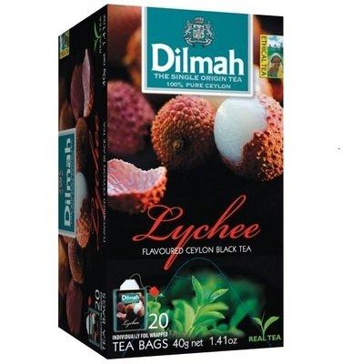Dilmah 帝瑪荔枝紅茶