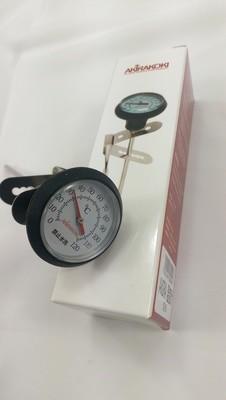 AKIRAKOKI (AK-120) 不銹鋼夾式指針溫度計