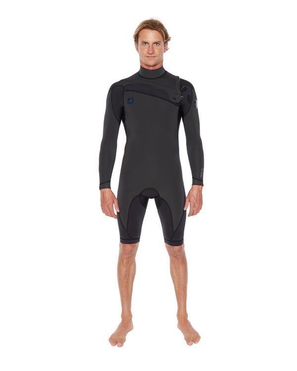 Body Glove PR1ME 2mm Long Sleeve Men's Spring Suit