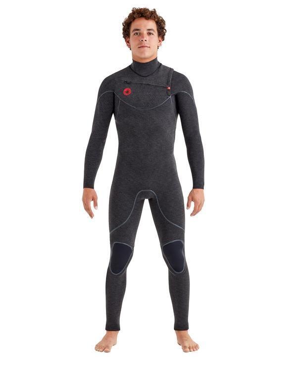 Body Glove Red Cell 3/2MM Slant zip Men's fullsuit