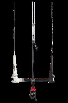 2020 Cabrinha Overdrive Quickloop 1X  44cm-52cm Bar w/ Trimlite