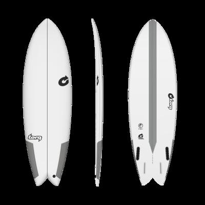 Torq TEC Fish 5'8