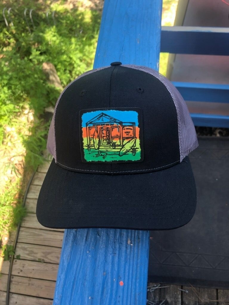 HISS Original Foam Trucker Hats