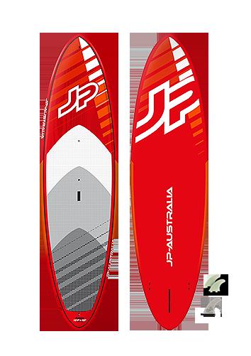 2016 JP 10'2 Fusion - AST
