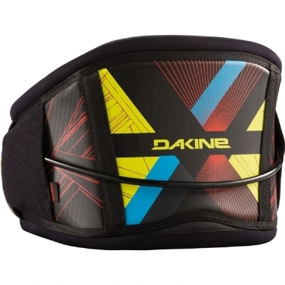 2016 Dakine C-1 Hard Shell Kite Harness