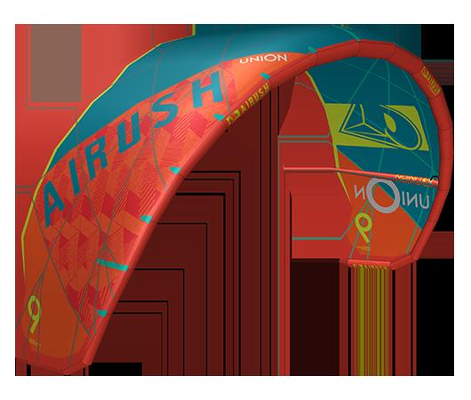 2018 Airush Union 3