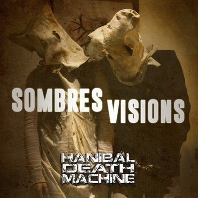 EP 5 Titres SOMBRES VISIONS