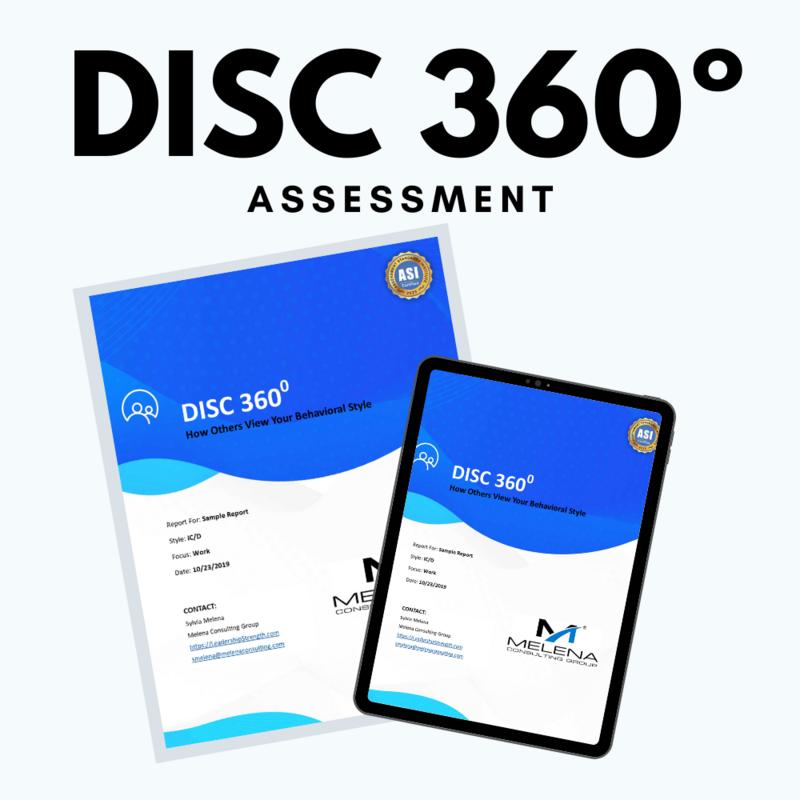 DISC 360º Assessment