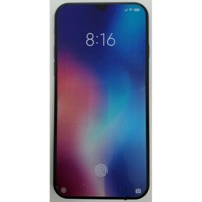 Smart Phone Stun with Alarm/Light