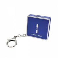 26,000,000 Volt Keychain Stun Gun BLUE