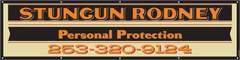 STUN GUN RODNEY