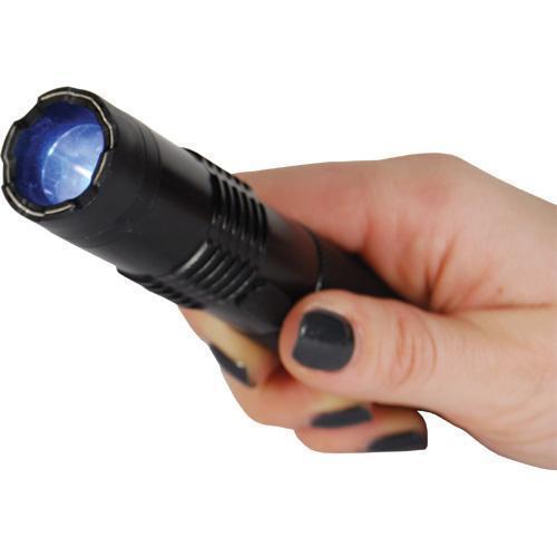 BashLite 15,000,000 volt Stun Gun Flashlight