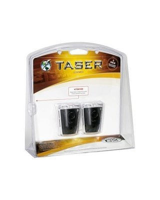 ​Taser Bolt, Pulse, and C2 Replacement Cartridges-Live 2 Pack
