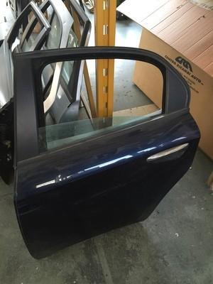 Porta Alfa Romeo 159 Post. SX