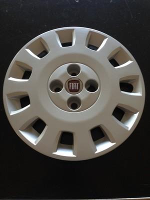 Copricerchi Fiat Punto Active F.L.