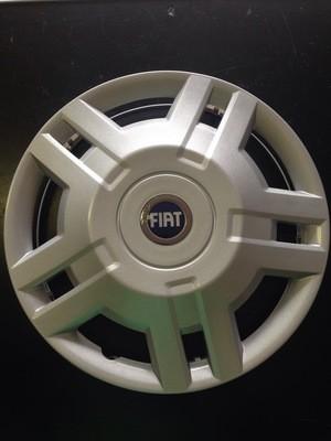 Kit Copricerchi Fiat Ducato