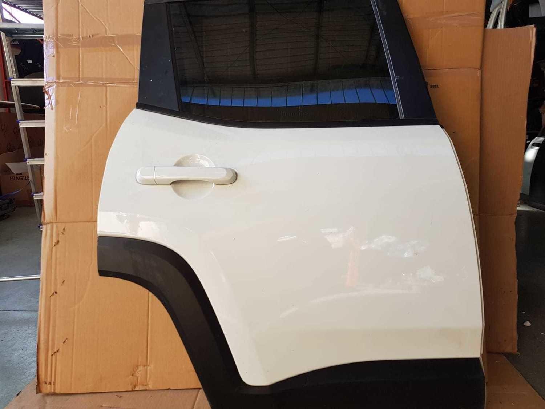 Porta Jeep Renegade Post. DX
