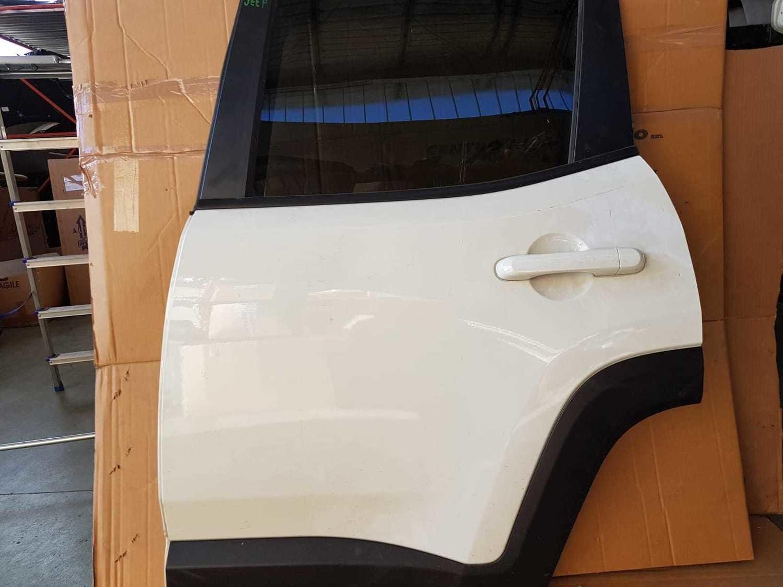 Porta Jeep Renegade Post. SX