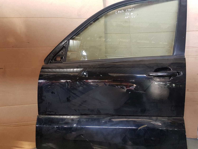 Porta Toyota Land Cruiser Ant. SX