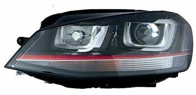 Proiettore VW Golf 7 GTI Ant. SX