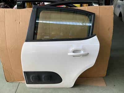 Porta Citroën C3 anno 2018 Post.SX