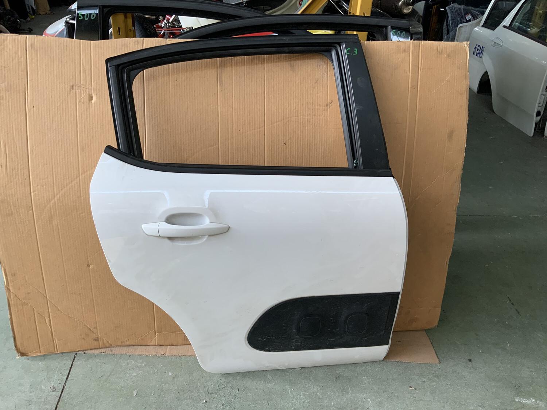 Porta Citroën C3 anno 2018 Post.DX