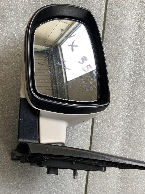 Specchio Hyundai IX 35 anno 2103 sx
