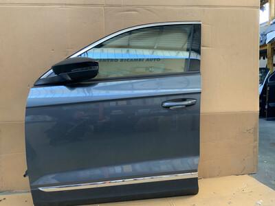 Porta VW T-ROC anno 2018 Ant.SX