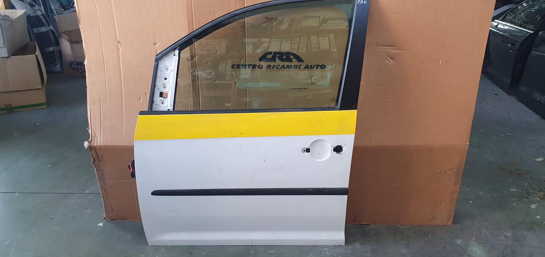 Porta VW Caddy Ant. SX