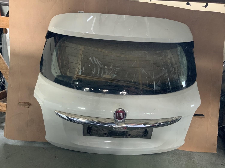 Portellone Fiat 500 X