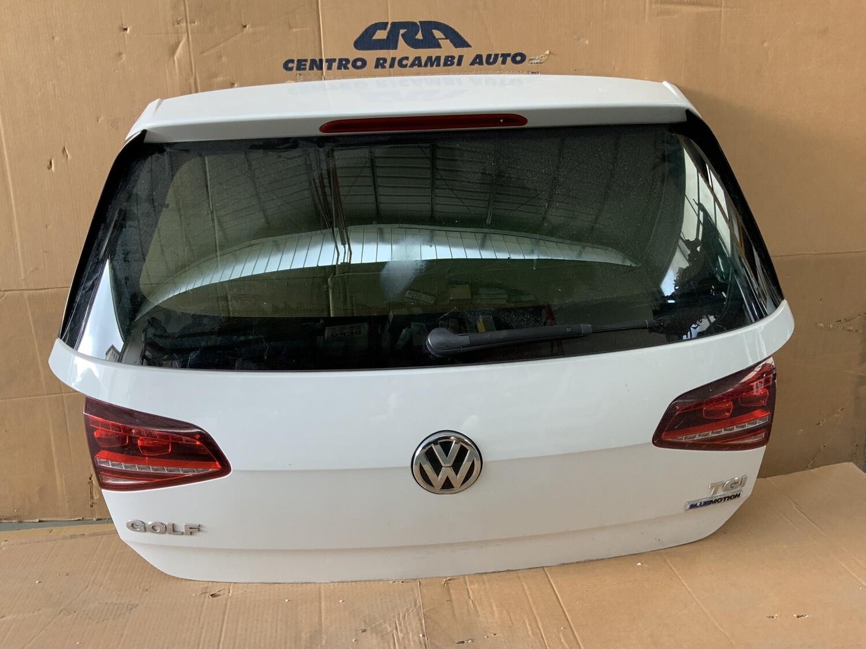 Portellone Volkswagen Golf 7