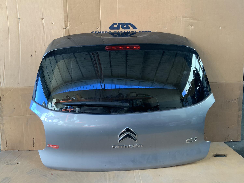 Portellone Citroën C3