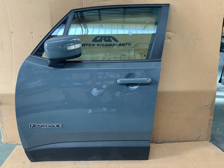 Porta Jeep Renegade anno 2018 Ant.SX