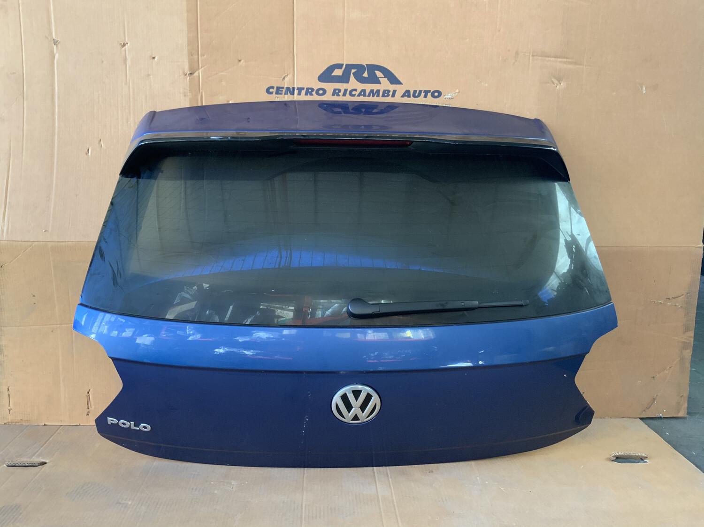Portellone Volkswagen Polo 2018