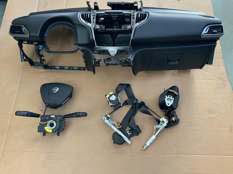 Kit airbag Lancia Ypsilon anno 2019