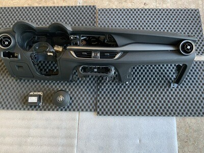 Kit Airbag Alfa Stelvio