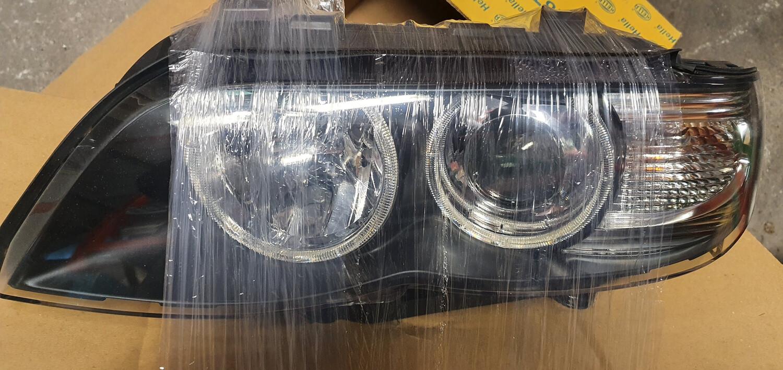 Proiettore BMW X 5 ant.SX