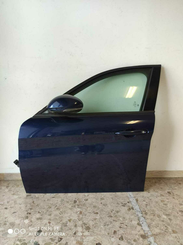 Porta Alfa Romeo Giulia Ant. SX
