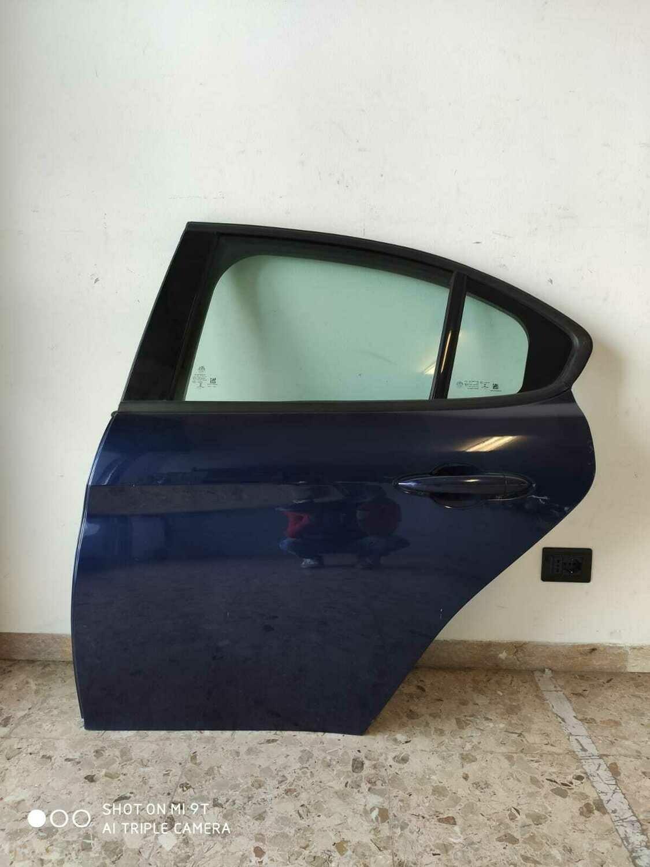 Porta Alfa Romeo Giulia Post. SX