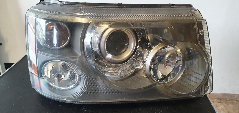Proiettore dx xeno Range Rover Sport XBC501723LZN