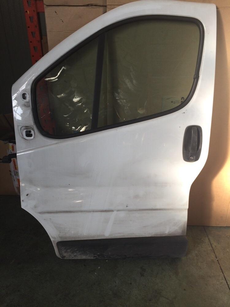 Porta Renault Trafic Ant. SX