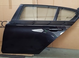 Porta BMW Serie 1 Post. SX