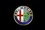 Stemma Anteriore Alfa Romeo