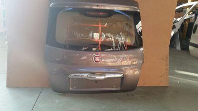 Portellone Fiat 500