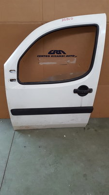 Porta Fiat Doblò Ant. SX